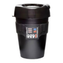 "Чашка ""Keep Cup Star Wars"" Darth Vader Original M (340 мл)"