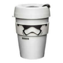"Чашка ""Keep Cup Star Wars"" Stormtrooper Original M (340 мл)"