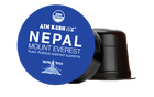 Кава в капсулах Caffitaly Nepal Kukri Mount Everest (8 г)