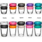"Еко-чашка ""Keep Cup"" Brew LongPlay Medium(340ml)M (скло)"
