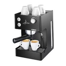 Кофеварка Philips-Saeco Aroma black RI9373/11