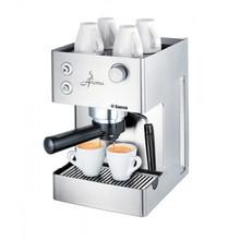 Кофеварка Philips-Saeco Aroma Inox RI9373/11