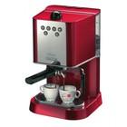 Кофеварка Gaggia New Baby Dose (red)