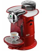 Кофемашина Gaggia L`Amante Red