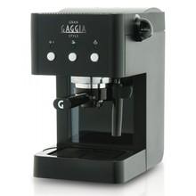 Кофеварка Gran Gaggia Style Black RI8323/08