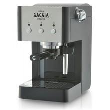 Кофеварка Gran Gaggia Deluxe Black RI8325/08