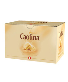 "Какао ""Caotina"" Blanc (15 г) стик"