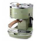Кофеварка De'Longhi Icona Vintage ECOV 311.GR (с функцией автовыключения)