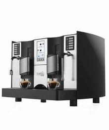 Кофемашина  Caffitaly NERA S9001
