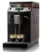 Новая точка отсчета для серии кофейного оборудования для офиса.