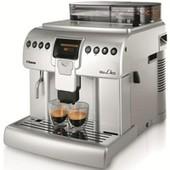 Aulica - новая линия кофемашин для офисов и сектора HoReCa, которая полностью отображает непревзайденное качество технологий Saeco.