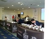 Состоялся региональный чемпионат бариста среди сотрудников ТМ Дом Кофе и Coffeelaktika.