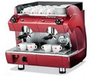 Кавомашина Gaggia GD Compact Red 2GR 230V